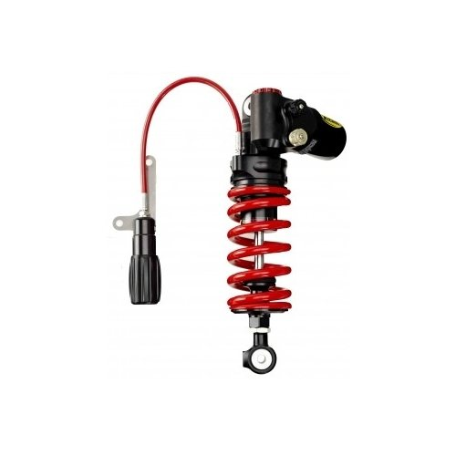 K-Tech Suspension 35DDS Rear Shock Aprilia RSV4 1000 2009 2016 Fully Adjustable Non-ABS Models