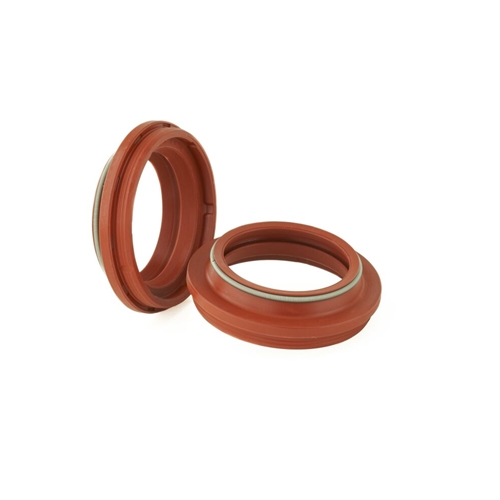 K-Tech Suspension Fork Dust Seals Marzocchi pair - #DSS-002  Marzocchi Fork Dust Seals/35mm/MX/Genuine Marzocchi