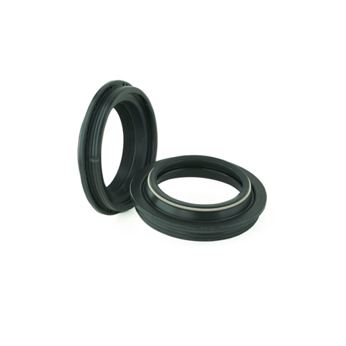 K-Tech Suspension Fork Dust Seals Showa pair - #DSS-003  Showa Fork Dust Seals/37mm/MX/Genuine Showa