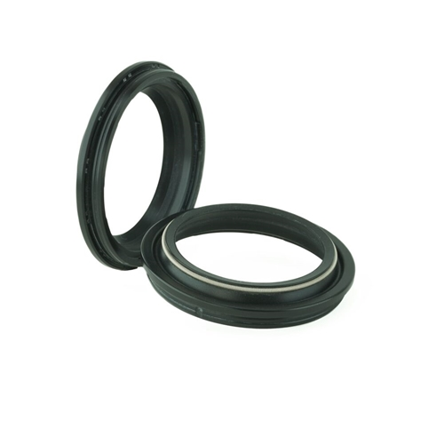 K-Tech Suspension Fork Dust Seals NOK pair - #DSS-027  Front Fork Dust Seals/46mm/MX/Genuine NOK