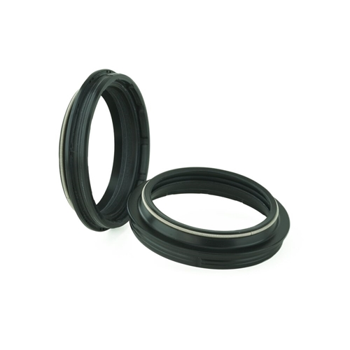 K-Tech Suspension Fork Dust Seals Marzocchi pair - #DSS-038  Marzocchi Fork Dust Seals/50mm/MX/Genuine Marzocchi
