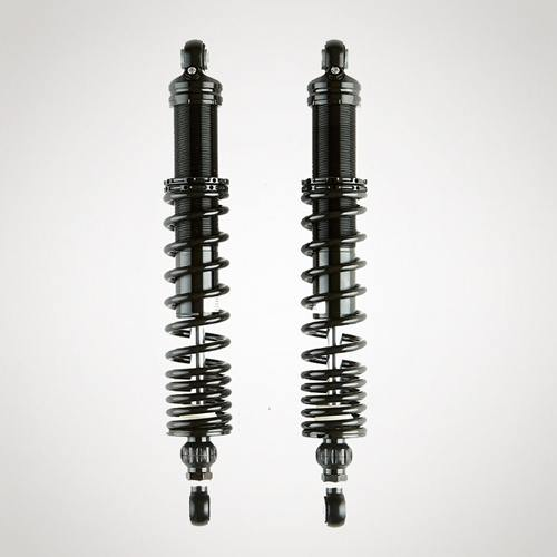K-Tech Suspension Razor III Rear Shocks Harley Davidson Sportster Models