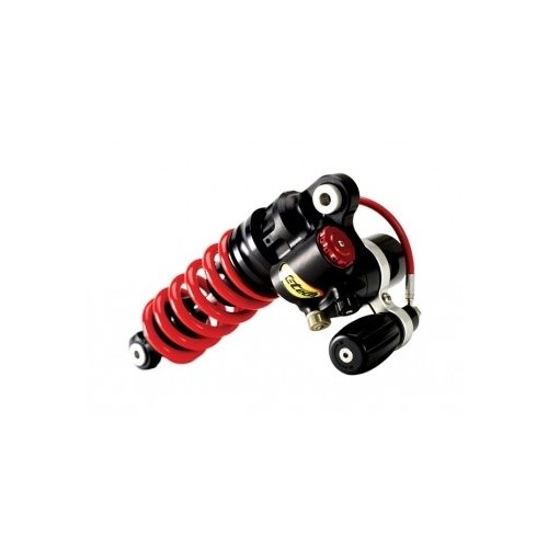 K-Tech Suspension 35DDS Pro Rear Shock Triumph Daytona 675 675R 2013 2016 Fully Adjustable With ByPass Valve