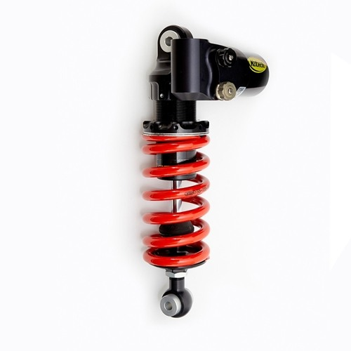 K-Tech Suspension 35DDS Rear Shock 35DDS Lite Yamaha FZ-10 MT-10 2016-> Fully Adjustable