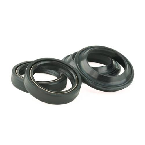 K-Tech Suspension - Front Fork Dust Seals - #734.63.49 FF OIL SEALS-DUST PAIR SET H-D 39MM MODELS