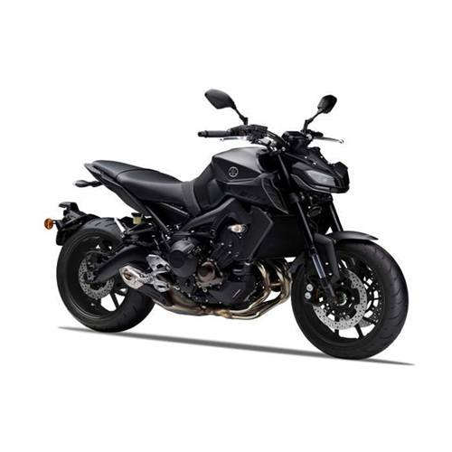 YAMAHA FZ09- 2014-2016 SUSPENSION SPECIFICATIONS