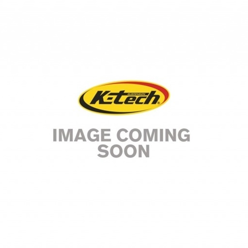 K-Tech Suspension Front Fork Spring Spacer - #SPACER-FF-1037  CRF150R 40MM Fork Spring Spacer