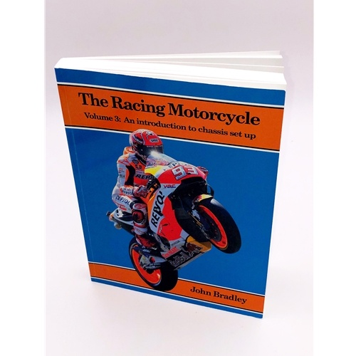 The Racing Motorcycle, Volume 3