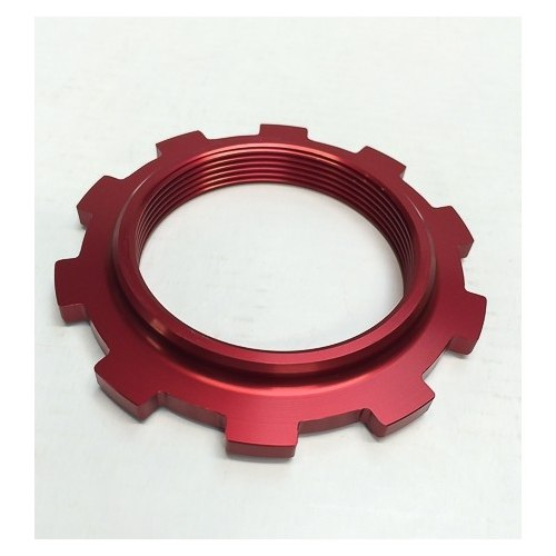 K-Tech Suspension - RCU Spring Platform Lock ring - #211-635-040L KYB/SHOWA 40mm Spring Platform Lock Ring
