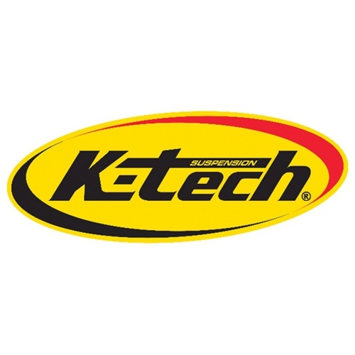 K-Tech Suspension Trailer Sticker