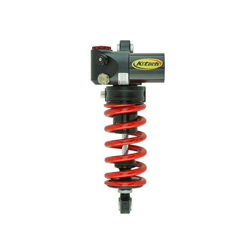 K-Tech Suspension 35DDS Pro Rear Shock - #255-017-250-010 STREET TRIPLE 765 RS 17>
