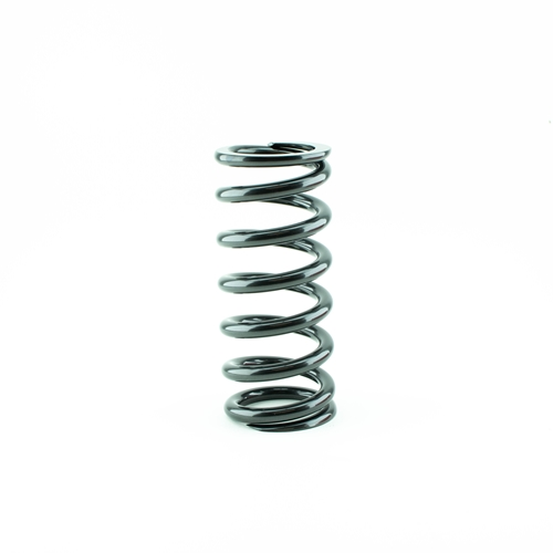 K-Tech Suspension Rear Shock Spring - #61-220 RCU SPRING 65N-100N 220LG 61ID RACING GREY