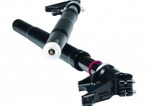 K-Tech Suspension - Racing Front Fork - #130-016-750  KTR-3/Closed Cartridge System/730mm Length